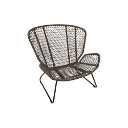 Wing light Relax chair | Sillones | Fischer Möbel