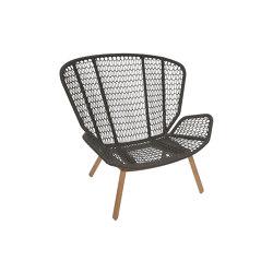 Wing light Relax chair | Sillones | Fischer Möbel