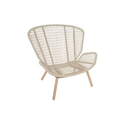 Wing light Relax chair | Poltrone | Fischer Möbel