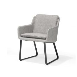 Cambria Armchair | Chairs | QLiv