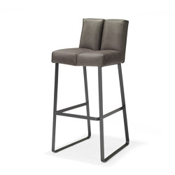 Noble Bar Chair | Taburetes de bar | QLiv