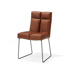 Noble Dining Chair | Chairs | QLiv