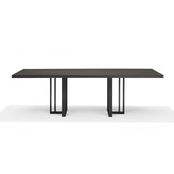T2 Dining Table | Mesas comedor | QLiv