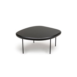 Pebble low table | Coffee tables | Living Divani