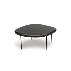 Pebble low table | Couchtische | Living Divani