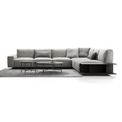Aston Sofa | Divani | Papadatos