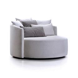 Cosybed Armchair | Sofás | Papadatos