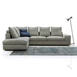 Feel Sofa | Sofas | Papadatos