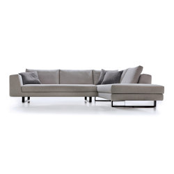 Flow Sofa | Sofás | Papadatos