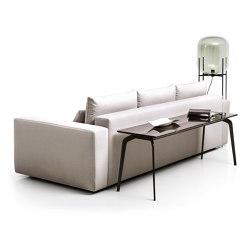 Hermes Sofa | Divani | Papadatos
