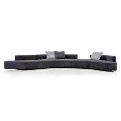 Landslide Sofa | Canapés | Papadatos