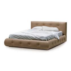Living Bed | Letti | Papadatos