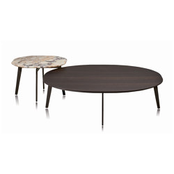 Madisson Low Table | Tavolini bassi | Papadatos