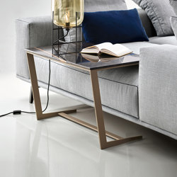 Otto Side Table | Tavolini alti | Papadatos
