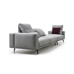 Pure Sofa | Sofas | Papadatos