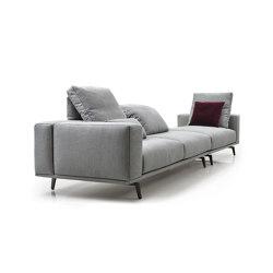 Pure Sofa | Canapés | Papadatos