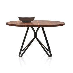 Rotonda Dinnig Table | Tables de repas | Papadatos