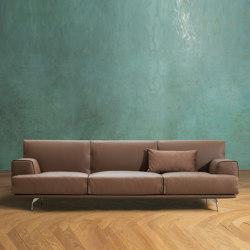 Sixty Sofa | Canapés | Papadatos