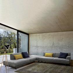 Sixty Sofa | Sofas | Papadatos