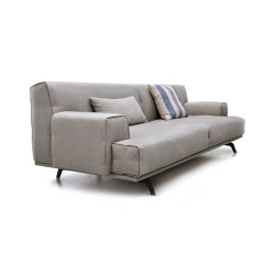 Sixty Sofa | Divani | Papadatos