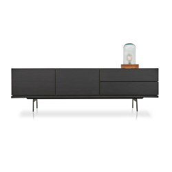Twist H Sideboard | Credenze | Papadatos