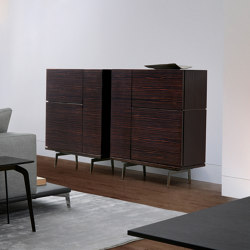 Twist V Sideboard | Credenze | Papadatos
