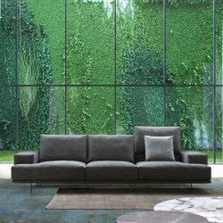 Upper Sofa | Canapés | Papadatos