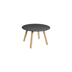 Round | Coffee Table Dekton Top | Coffee tables | Point