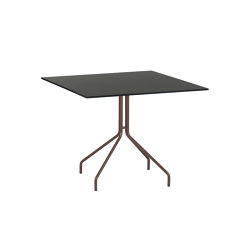 Weave |  Table | Compact top | Dining tables | Point