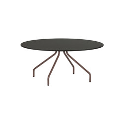 Weave |  Coffe table | Compact top | Dining tables | Point