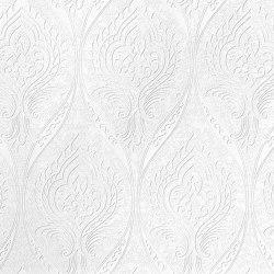 Papel pintado no tejido para pintar EDEM 83007BR60 | Revestimientos de paredes / papeles pintados | e-Delux