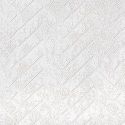 Papel pintado no tejido para pintar EDEM 83102BR70 | Revestimientos de paredes / papeles pintados | e-Delux