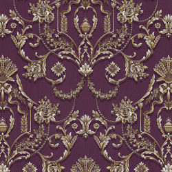 BRAVO - Baroque wallpaper EDEM 81201BR45 | Wall coverings / wallpapers | e-Delux