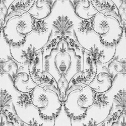 BRAVO - Baroque wallpaper EDEM 81201BR47 | Wall coverings / wallpapers | e-Delux