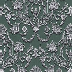 BRAVO - Baroque wallpaper EDEM 81201BR48 | Wall coverings / wallpapers | e-Delux