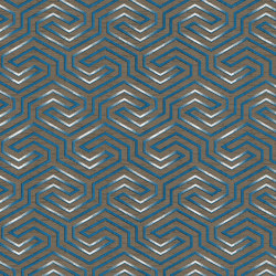BRAVO - Graphical pattern wallpaper EDEM 84114BR92 | Wall coverings / wallpapers | e-Delux