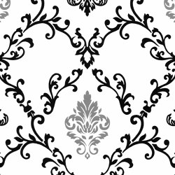 BRAVO - Baroque wallpaper EDEM 85026BR20 | Wall coverings / wallpapers | e-Delux