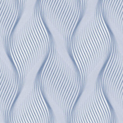 BRAVO - Striped wallpaper EDEM 85030BR32 | Wall coverings / wallpapers | e-Delux