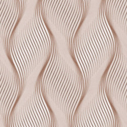 BRAVO - Striped wallpaper EDEM 85030BR33 | Wall coverings / wallpapers | e-Delux