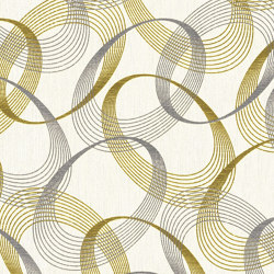 BRAVO - Graphical pattern wallpaper EDEM 85034BR30 | Wall coverings / wallpapers | e-Delux