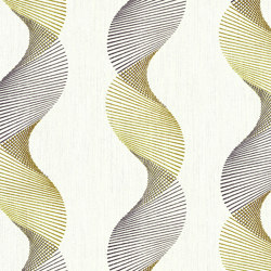BRAVO - Graphical pattern wallpaper EDEM 85035BR30 | Wall coverings / wallpapers | e-Delux