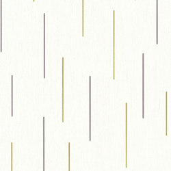 BRAVO - Striped wallpaper EDEM 85043BR20 | Wall coverings / wallpapers | e-Delux