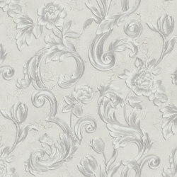 STATUS - Flower wallpaper EDEM 9013-30 | Wall coverings / wallpapers | e-Delux