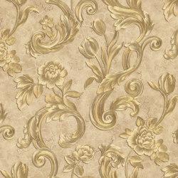 STATUS - Papel pintado flores EDEM 9013-32 | Revestimientos de paredes / papeles pintados | e-Delux