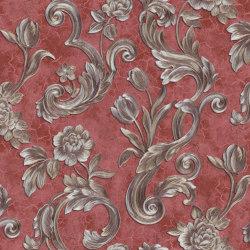 STATUS - Papel pintado flores EDEM 9013-35 | Revestimientos de paredes / papeles pintados | e-Delux