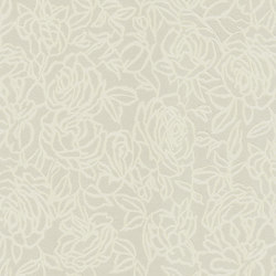 STATUS - Flower wallpaper EDEM 9040-20 | Wall coverings / wallpapers | e-Delux
