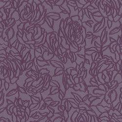 STATUS - Papel pintado flores EDEM 9040-29   Revestimientos de paredes / papeles pintados   e-Delux