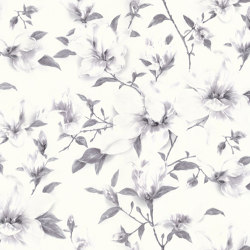 STATUS - Flower wallpaper EDEM 9080-20 | Wall coverings / wallpapers | e-Delux