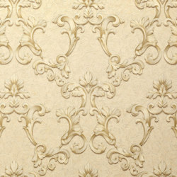 STATUS - Baroque wallpaper EDEM 9085-21 | Wall coverings / wallpapers | e-Delux
