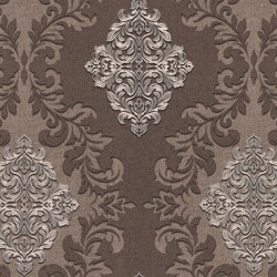 STATUS - Baroque wallpaper EDEM 9123-26 | Wall coverings / wallpapers | e-Delux